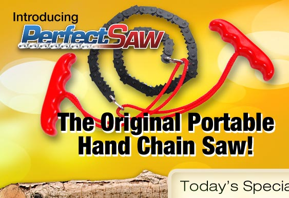 Get the Perfect Saw!
